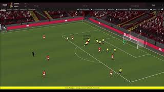 Let's Play (PT-BR) Football Manager 2019  Benfica # 99