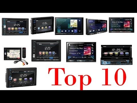 Top 10 Best Android Car Stereo 2019