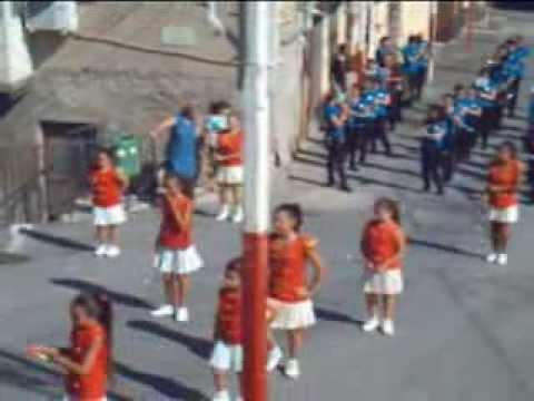 San Rocco - Banda Musicale con Majorette
