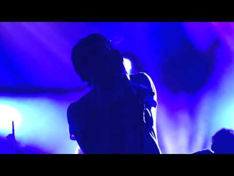 """Young The Giant HD ~ """"Teachers"""" NEW SONG Live At Ottawa Bluesfest 2012"""