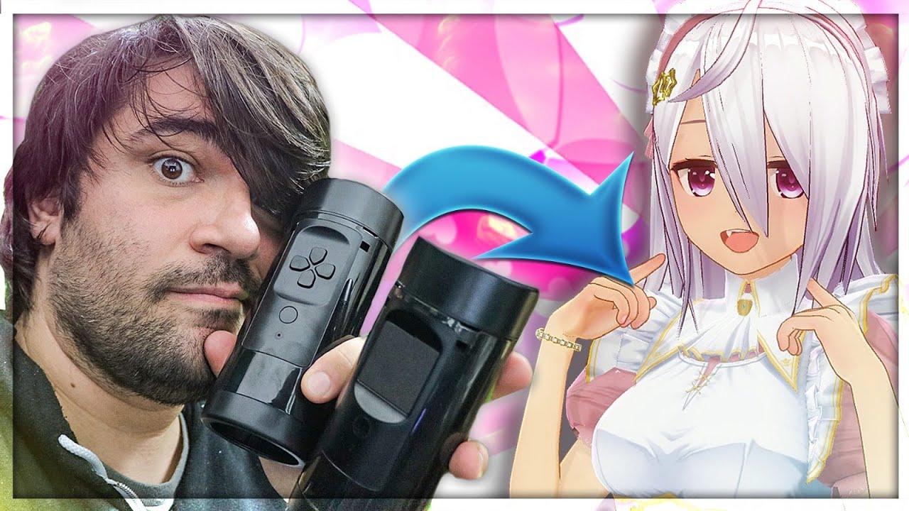 3D sesso hentai gioco