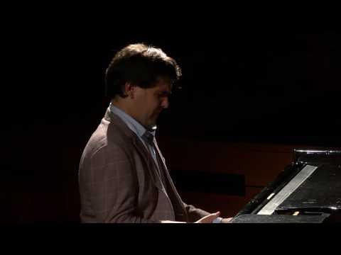Chopin - Nocturne n°13 en ut mineur par Vadym Kholodenko