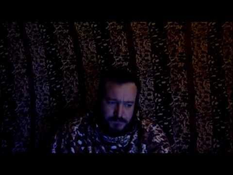 Kara Ben Nemsi - White Flag (Karaoke)