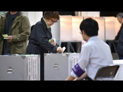 اليابانيون يدلون بأصواتهم في انتخابات تشريعية  - نشر قبل 2 ساعة