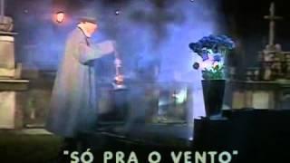 Ritchie - Só Pra o Vento (Clipe Official)