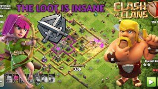 Clash Of Clans | How to Fix a rushed base 2019 | Fix that rush |