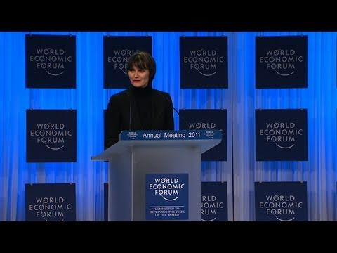 Davos Annual Meeting 2011 - Opening