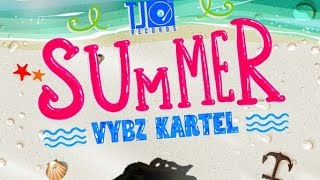 Vybz Kartel - Summer | Official Audio | May 2016