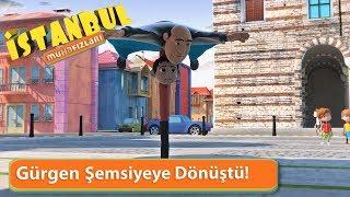 İstanbul Muhafızları - Gürgen Şemsiyeye Dönüştü