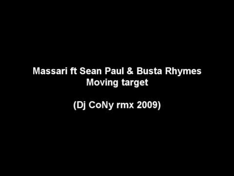 Massari ft Sean Paul & Busta Rhymes- Moving target