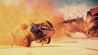 Battlefield 4 Final Stand - Offizieller DLC Gameplay Trailer [DE]