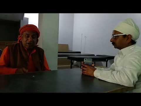 Sant yogi Mohan nath ji maharaj