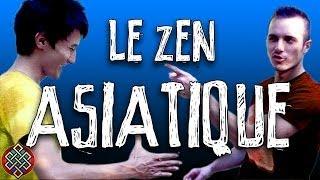 Le zen asiatique - Les clichés de Jigmé (Feat. Why Tea Fam)