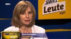 Maria Bachmann: Ihr Weg zum Glück | SWR1 Leute