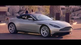 Aston Martin Melbourne DB11 Volante