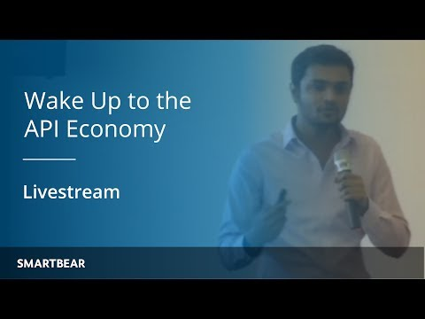 Wake Up To the API Economy: Why You Shouldn't Glaze Over Your API Strategy