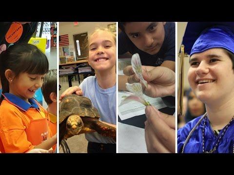 Sonoran Schools: STEM Education, College Preparation
