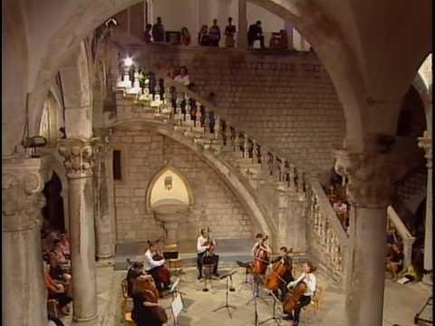 Jorge Ben: Mas que nada for cello ensemble
