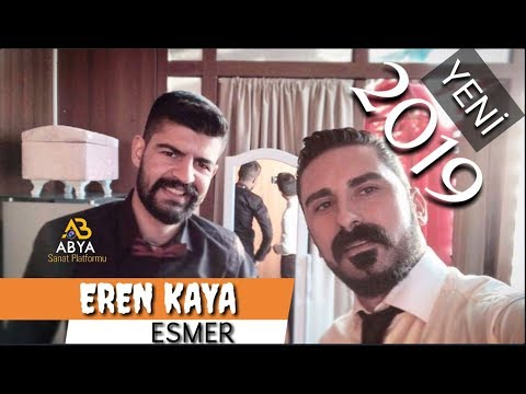 Eren Kaya ESMER [ Official Audio ] 2019