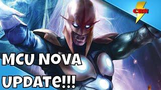 Nova MCU Movie Update -   Rumor Report
