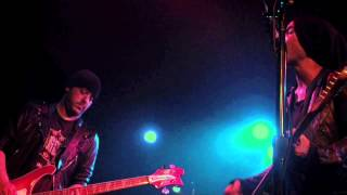 "She Wants Revenge ""Broken Promises for Broken Hearts"" LIVE September 16, 2012 (5/11) HD"