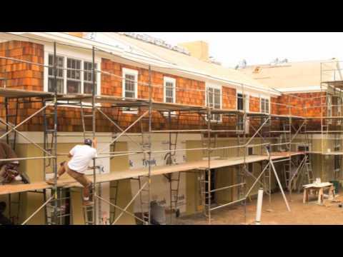 Dennis Franz Dives into Design: Santa Barbara Design House 2012 .mov