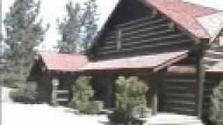 PONDEROSA RANCH HOUSE