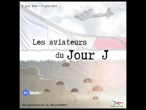 [#Podcast]Épisode 7 - Témoignage du lieutenant-colonel Pierre-Henri Clostermann