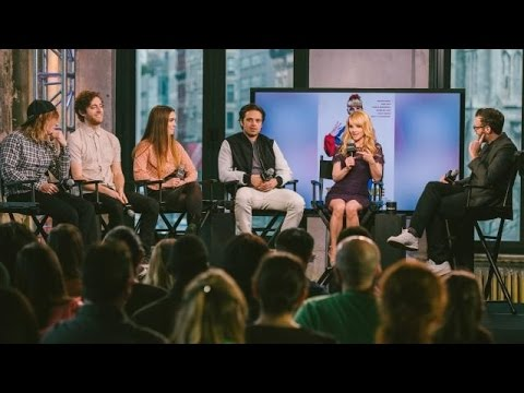 "Cast of ""The Bronze"" 