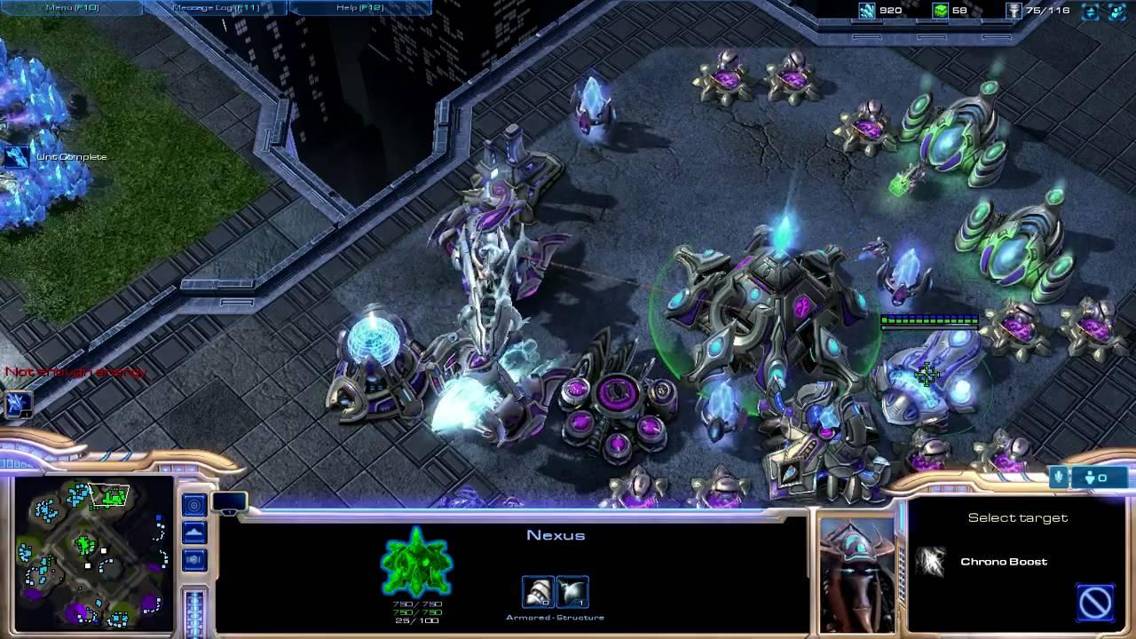 Starcraft 2 Esports
