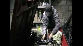 видео Автомобиль ВАЗ-2105 второе поколение классики