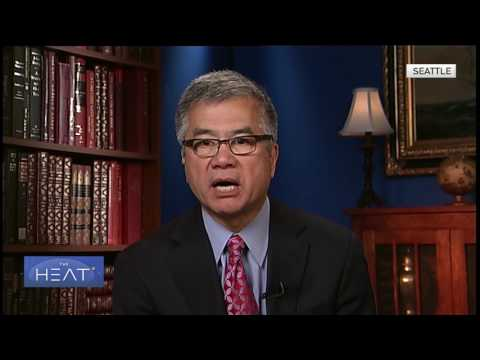 The Heat: US-China Comprehensive Economic Dialogue wraps up Pt 2