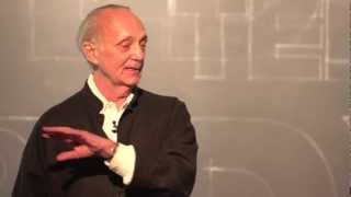 The Woo Woo in Art: Marshall Arisman at TEDxChelsea