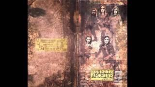 Genesis - Cuckoo Cocoon Live