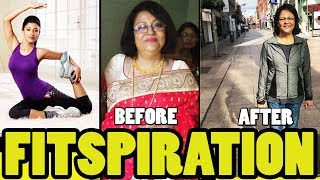 Motivating Your Parents to Stay Fit | Debina Decodes | Fitness Ep 03