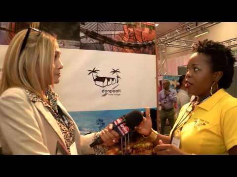 UBF 2017 Access Suriname Travel