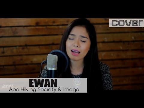 Ewan - Apo Hiking Society/Imago | Zandra Duritan Cover