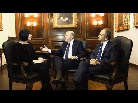 """Debate sobre """"Ley Segunda Oportunidad en España"""" (Enero 2017)"""