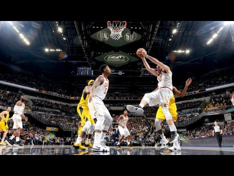 NBA Full Game Recap: Cavs vs. Pacers Highlights - Sexton & Clarkson Lead the Way | February 8, 2019