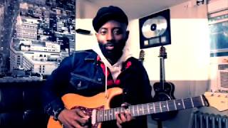 U KNOW THE VIBES - Neo Soul/R&B Guitar #Chrissholar