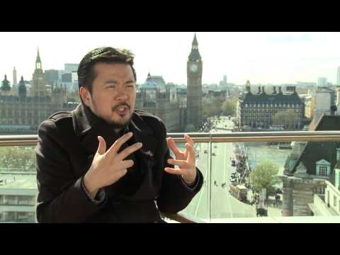 James Franco Insults Justin Lin