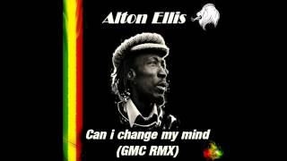 [Raggajungle] Alton Ellis - Can i change my mind (GMC RMX) 2012 [DJ GMC - Jungle Movements Vol. 3]