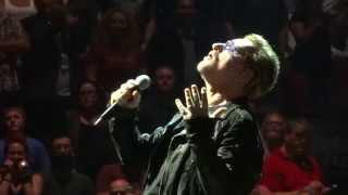 U2 The Miracle (of Joey Ramone) Live Montreal 2015 HD 1080P