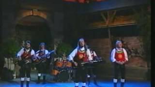Zillertaler Schürzenjäger - Sierra Madre (1993)