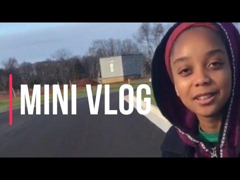 Mini Vlog  Fun with the drone!