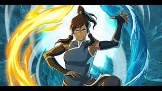 The Legend of Korra PS4 Playthrough Part 1