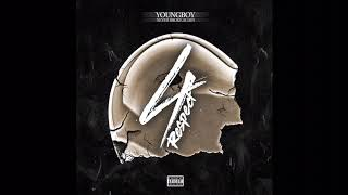 Nba YoungBoy - I Am Who They Say I Am ( Clean )