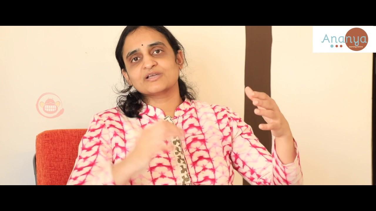 Developmental Milestones || Dr. Sivaranjani Santosh || Ananya Academy