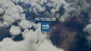 Partnership Series: Meteoblue - Weather Forecast System