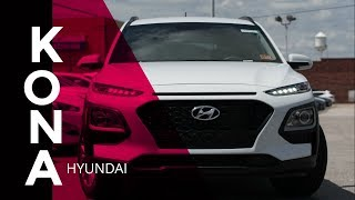 2018 Kona Hyundai | Click here before you buy